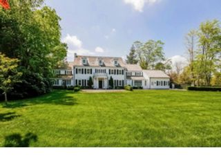 5 BR,  5.50 BTH  Single family style home in New Canaan